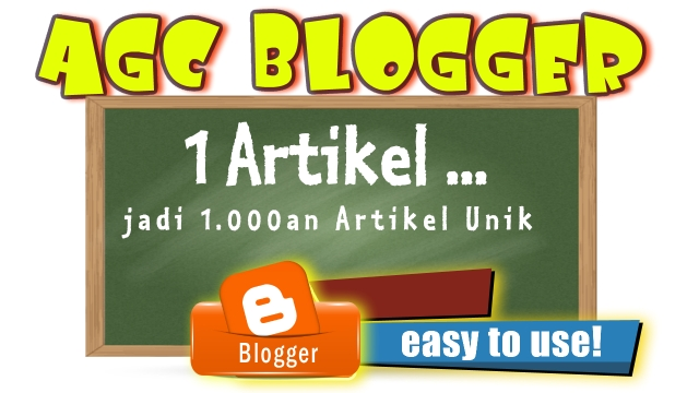 Agc Blogger Membuat 1 Tulisan Contoh Artikel Fakta Unik Menjadi